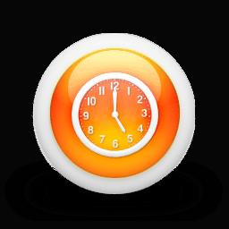 PMT Icon Clock
