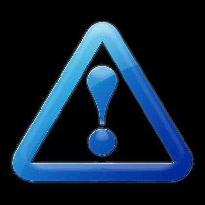 Disqualify Icon