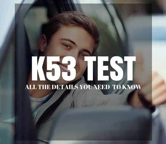 K53 Test