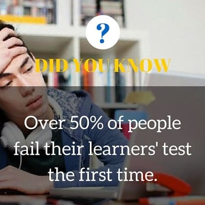 Learners Licence Test