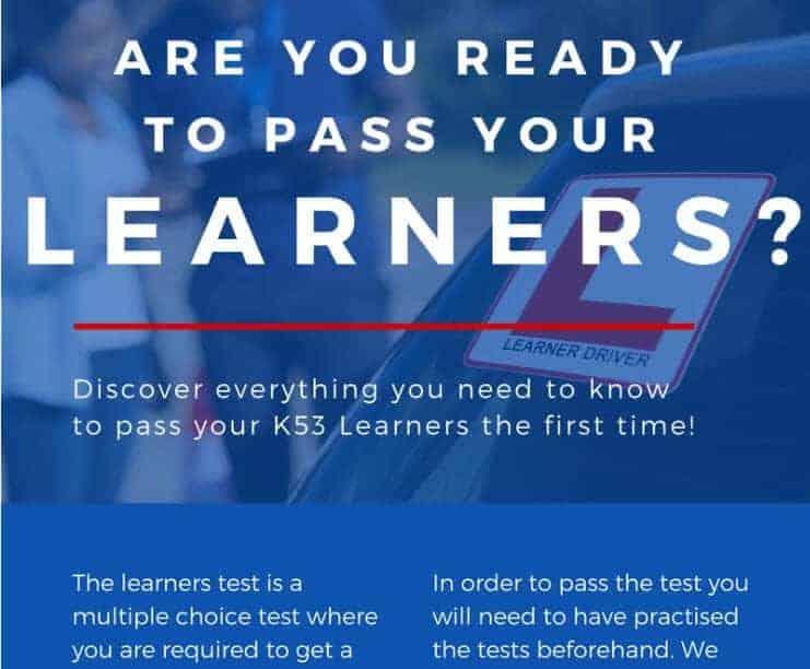 K53 Learners