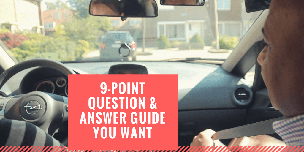 Answer Guide