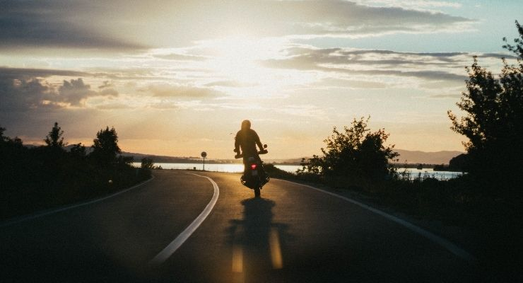 Ride Sunset